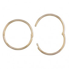 15 mm Sleeper Hoops