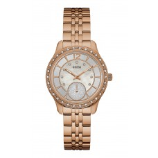 GUESS Whitney Rose Gold Watch