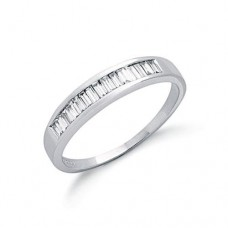 9ct 0.50ct Diamond Eternity Ring
