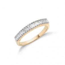 18ct 0.50ct Diamond Eternity Ring