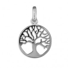 Small Tree of Life Pendant