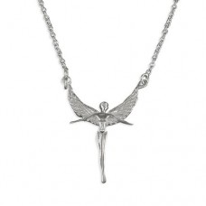 Angel Pendant Necklet